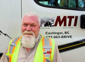 MTI Instructors: Pat Peters