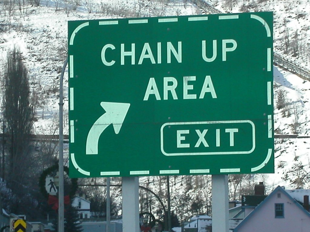 Chain Installation Course